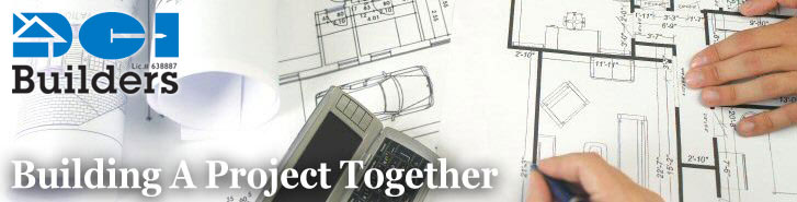 Building A Project Together